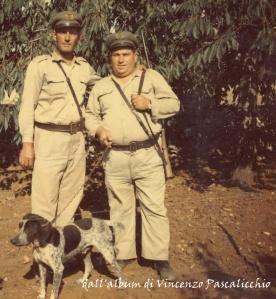 Sabino Paolo e Roberto Marino