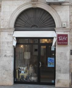 Turi - via Massari civico 15