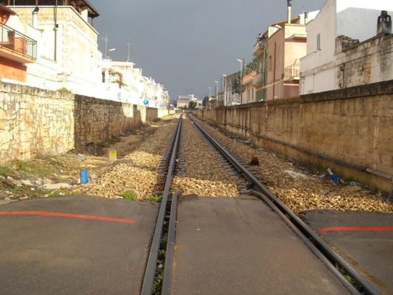 ferrovia S.E.