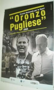 "Premio naz. allo Sport ""O. Pugliese"""