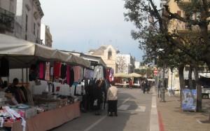 Turi - mercato settimanale