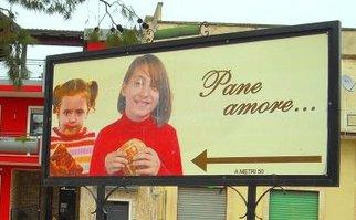 pane e amore