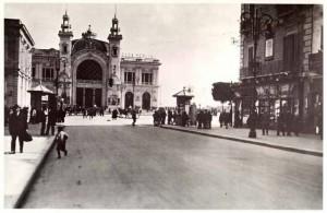 Teatro-Margherita-immagine d'epoca